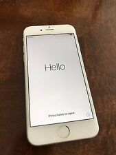 iPhone 6, 16GB silver (Rogers Wireless), excellent condition