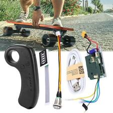 Electric Skateboard Controller Single Drive ESC Substitute Mainboard with Remote