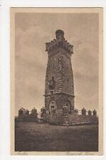 Germany, Apolda, Bismark Turm Postcard, B240