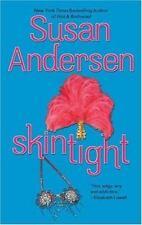Skintight (MIRA), Susan Andersen, 0778322009, Book, Acceptable
