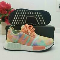 New Adidas R1 NMD Tie Dye FY1271 Easter  Women's