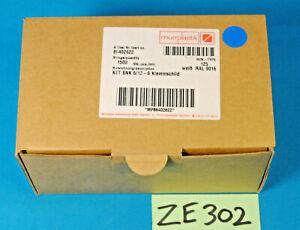 Boite de 1500 x MURRPLASTIK MP 86402622 KET SNK 6/12-6 repère electrique ( ZE302