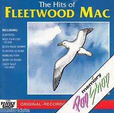 FLEETWOOD MAC - The Hits of Fleetwood Mac > CD Album