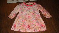 BOUTIQUE CAKEWALK 86 24M 24 MONHTS FLORAL DRESS