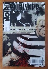 Punisher Noir #2 (2009) Marvel