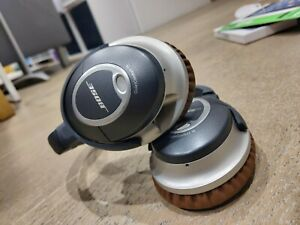 Bose QC-15 Slate/Brown Limited Edition