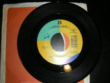"""Country 45 Dwight Yoakum """"Nothing's Changed Here""""  Reprise VG+"""