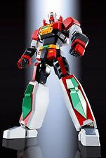 daimos soul of chogokin full action bandai anime action figure die cast poseable