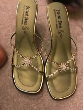 Indian Shoes Size 4 To 5
