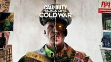 Call of Duty Black Ops cold war 2020 PC