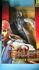 """Pirates of the Caribbean"""" World ND """"--18 """" Jack Sparrow-Motion activ.Sound"""" NEW"""""""