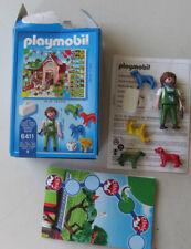 playmobil© Spiel 6411 Besuch beim Tierarzt in OVP