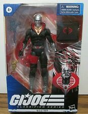"2020 GI Joe Destro Classified Series 7"" Figure!!!!"
