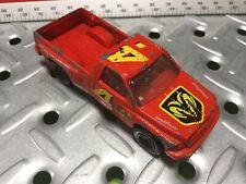 1994 Hotwheels Dodge Ram Truck