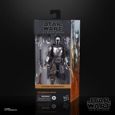 Star Wars Black Series Mandalorian Beskar Armor Brand New In Hand Ready to Ship