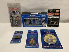 Roush Racing 1:32 Scale Mark Martin # 6  Car Nasca LCD Watch  & Others (5) Item.