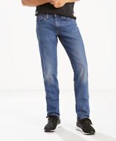 Levi's 511 Blue Slim Fit Warp Stretch Jeans W29 W30 W31 W32 W33 W36 L30 L32 L34