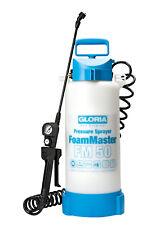 Gloria FoamMaster FM 50 ölfest Reinigungsschaum  5 Liter 3 bar Kunststoff