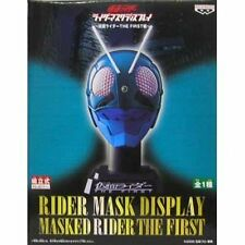 Masked Rider Mask Display ~ Rider THE FIRST Hen