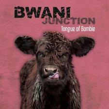 Bwani Junction - Tongue Of Bombie (NEW CD)