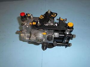 Pump Injection New Original Land Rover 90 110 2.5 Td Engine 19J ETC7136