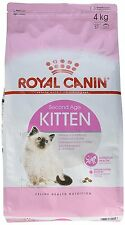Royal Canin Cat Kitten aged 4 to 12 months old Food 36 Dry Mix 4 kg