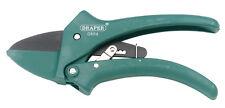 Genuine DRAPER 190mm Ratchet Action Anvil Pattern Secateur 34478
