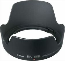 Canon Lens Hood EW-63B for EF28-105mm F4-5.6 USM from Japan New