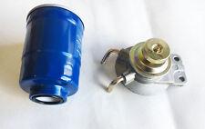 MITSUBISHI Pajero / Shogun 2.5 TD & 2.8 TD carburante / DIESEL LIFT PRIMER Pompa 1991-2000
