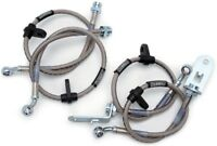 Brake Hydraulic Hose Kit-4WD Front Rear Russell 695710