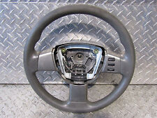 05 NISSAN ALTIMA STEERING WHEEL 2.5L 4CYL 4DR SDN