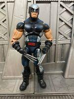 "Marvel Legends Hasbro Hit Monkey BAF X-Force Wolverine 6"" Inch Action Figure"