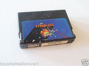 Tandy TRS80 Star Blaze Starblaze TRS 80 Video Game Computer System Console