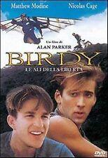 Dvd BIRDY LE ALI DELLA LIBERTA' - (1985) di Alan Parker con Nicolas Cage ..NUOVO