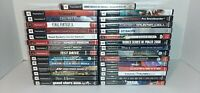 Lot Of 29 Sony PlayStation 2 PS2 Video Games Complete CIB Final Fantasy X & More