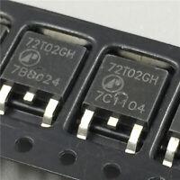 10PCS AP72T02GH-HF AP72T02GH 72T02GH TO-252 IC CHIP