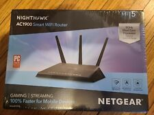 Netgear Nighthawk R7000 AC1900 Router BRAND NEW IN BOX!