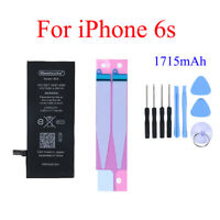 OEM Original Genuine 1715mAh Battery Replacement for iPhone 6s