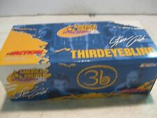 Nascar #30 Steve Park Third Eye Blind Taurus 124 Scale Diecast Action 2003 dc703