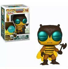 Funko #759 Buzz-Off Masters Of The Universe 2019 ECCC Exclusive FYE w/ Protector