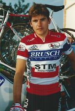 Cyclisme, ciclismo, wielrennen, radsport, cycling, PERSFOTO'S ALFA LUM-STM 1990