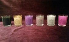 Pagan / Wiccan Scented / Unscented Ritual / Altar Spell & God Goddess Candles