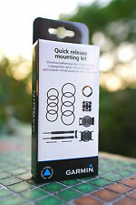 Garmin Fenix 3 F3 D2 Bravo GPS Watch Quick Release Mounting Kit Wrist to Bike