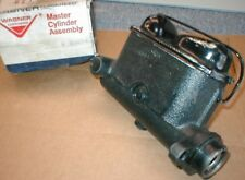 New 1973 1974 1975 1976 Ford Truck E, F250-350 master cylinder assembly F83074