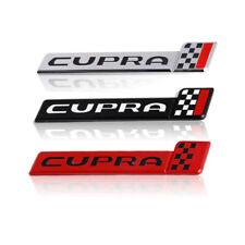 *NEW* Metal Mk1 Seat Leon Cupra R badge decal emblem logo sticker