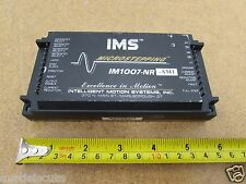 IMS IM1007-NR-AM1 Microstepping Stepper Motor DriverCNC 3D Printing Stepping