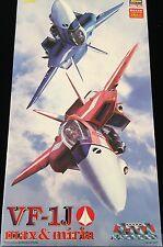 MACROSS VF-1J MAX & MIRIA 65763 HASEGAWA HOBBY KITS TV/MOVIE?