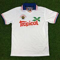 CD Olimpia (Soccer Jersey Honduras), Camisa de Futbol Retro - 1988