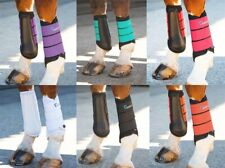 SHIRES ARMA BRUSHING BOOTS - DISCONTINUED COLOURS / STYLES - TO CLEAR