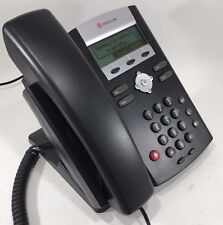 Polycom - SoundPoint IP 320 SIP - Phone and Power Supply